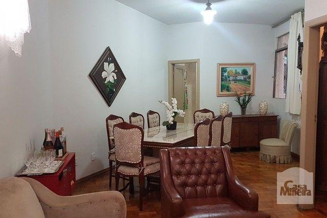 Apartamento à venda com 3 dormitórios em Lourdes, Belo horizonte cod:337650