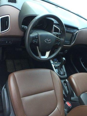 Hyundai Creta 2.0 16v flex prestige automático 2019 - Foto 13