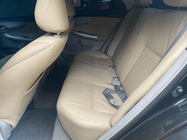 Toyota Corolla GLI 1.8 AUT - VenanciosCar - Foto 9