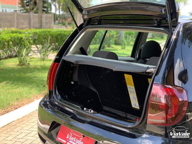 VW Fox GII Prime 1.6 Flex - Completo - Foto 6