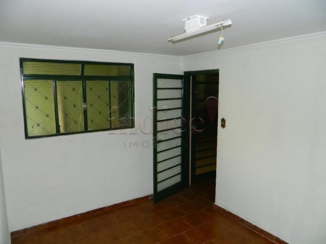 Casa à venda com 4 dormitórios em Jardim josé sampaio júnior, Ribeirão preto cod:7947 - Foto 17