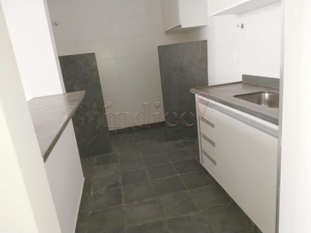 Apartamento para alugar com 1 dormitórios em Vila tibério, Ribeirão preto cod:11689 - Foto 8