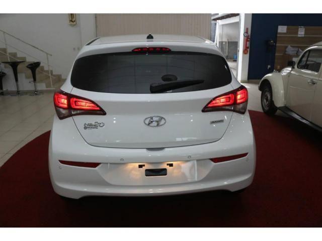 Hyundai HB20 COPA DO MUNDO 1.6 AUT - Foto 5