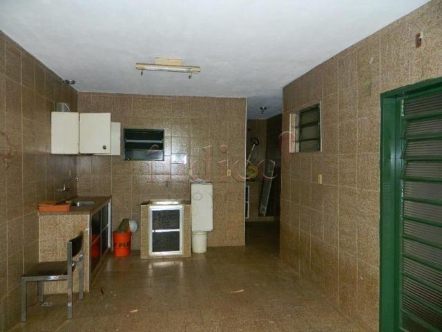 Casa à venda com 4 dormitórios em Jardim josé sampaio júnior, Ribeirão preto cod:7947 - Foto 13
