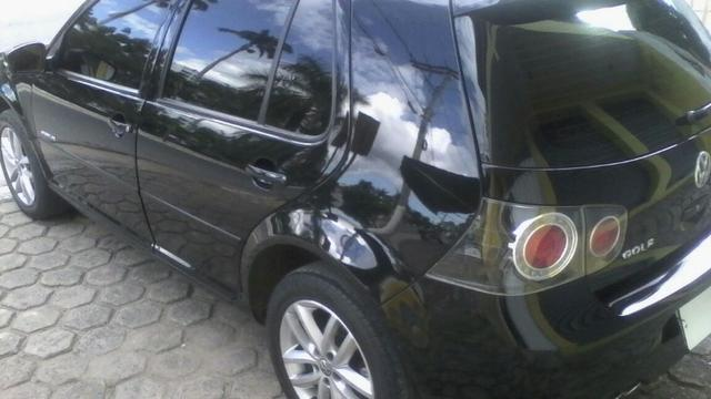 VW Golf 1.6 c/Teto Solar 13 - Foto 11