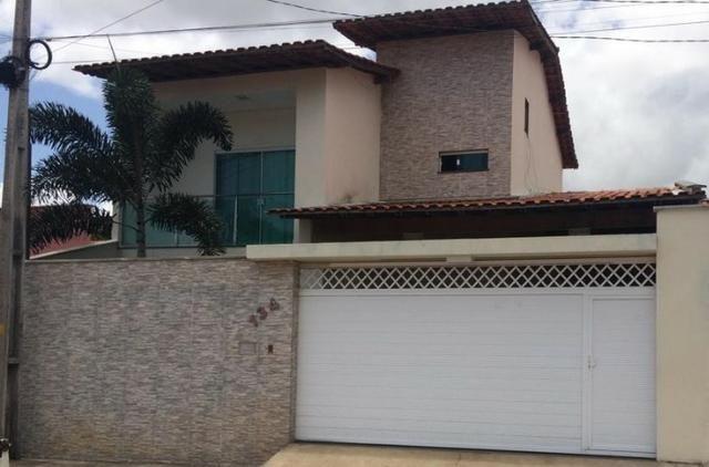 Casa Alto Padrão Duplex Cond. Fechado no Araçagi a Venda, 2 Suítes, 1 Quarto, 3 Vagas