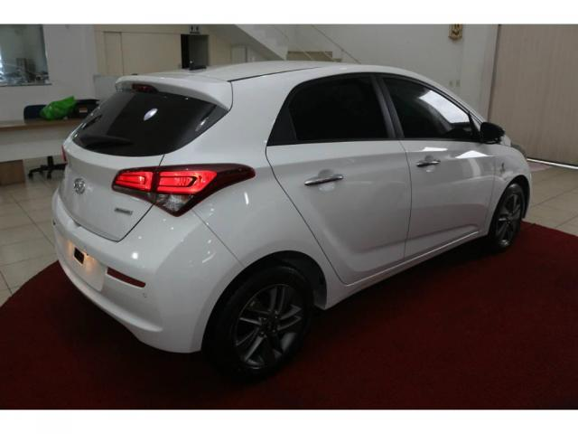 Hyundai HB20 COPA DO MUNDO 1.6 AUT - Foto 4
