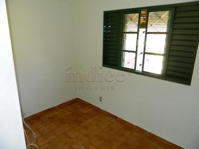 Casa à venda com 4 dormitórios em Jardim josé sampaio júnior, Ribeirão preto cod:7947 - Foto 6