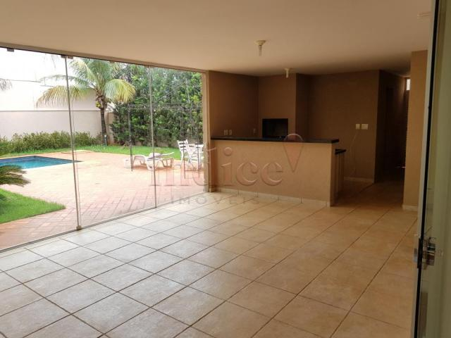 Casa de condomínio à venda com 4 dormitórios em Jardim canadá, Ribeirão preto cod:10286 - Foto 6