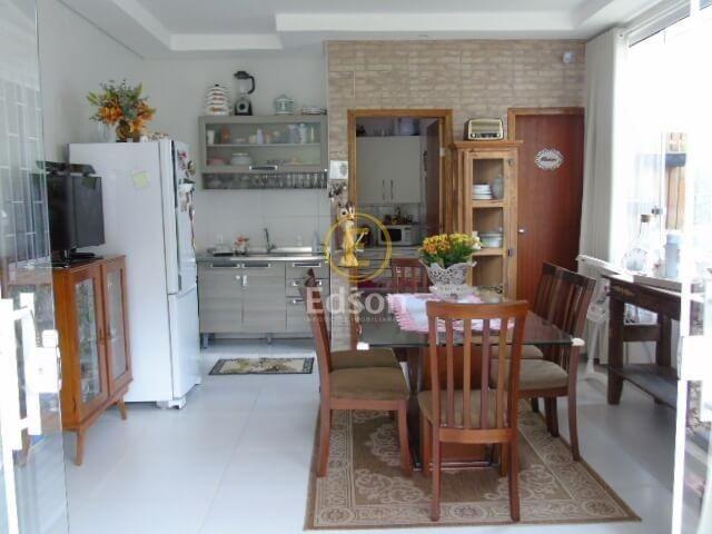 Casa em Excelente Localização na Pedra Branca com 2 Suítes!!!! - Foto 6