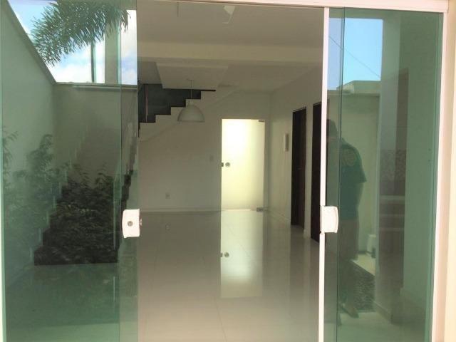 Casa Alto Padrão Duplex Cond. Fechado no Araçagi a Venda, 2 Suítes, 1 Quarto, 3 Vagas - Foto 3