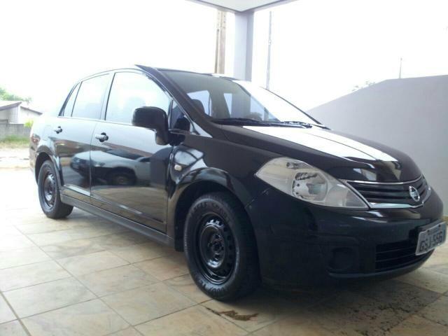 Nissan Tiida - 2011/2012 - R$ 28.000,00