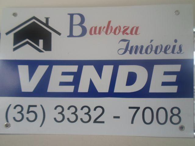 Sobrado Bairro Porto Alegre em Sao Lourenço MG
