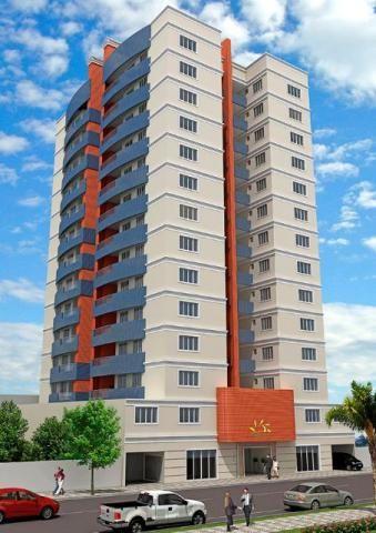 Apartamento no Centro de Ponta Grossa troca-se por Apto em Camboriú ou Itapema