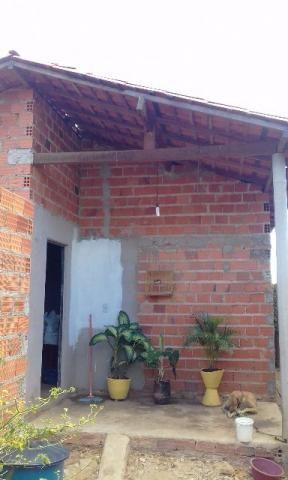 Casas no Portal da Alegria