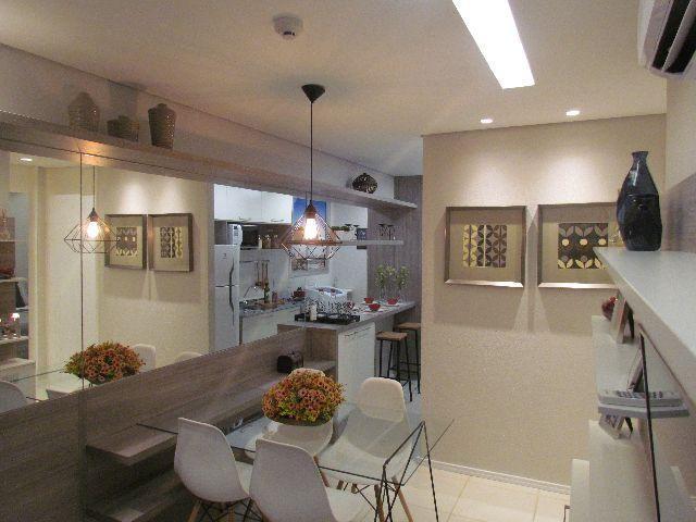 Apartamento 100% financiado na Pampulha