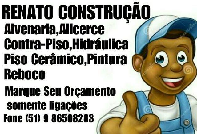 Renato Construção