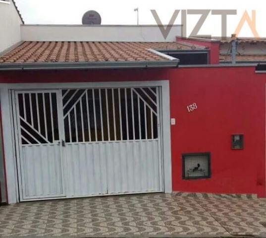 Casa residencial à venda, Morumbi II, Pouso Alegre