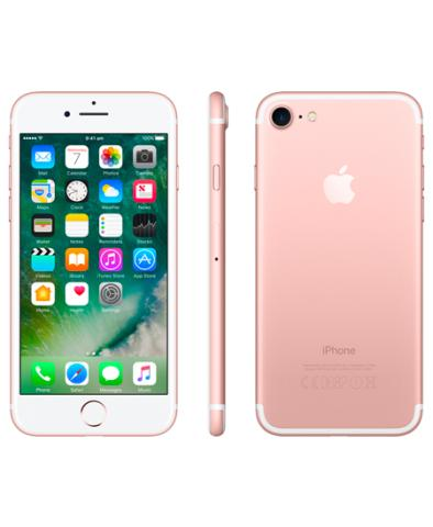 IPhone 7 128GB Rosê Super Conservado