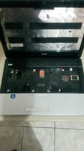 Carcaça notebook Acer Aspire E1-471-6