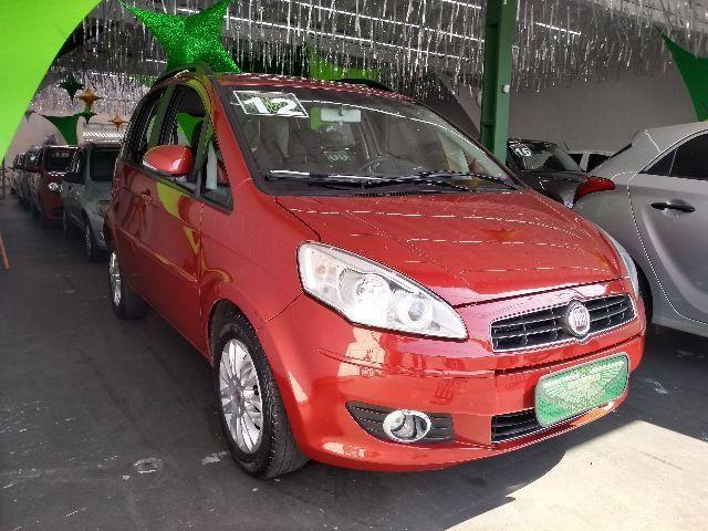 Fiat Idea essence 1.6 flex/completo lindo em perfeito estado, CONFIRA 13 3491-16-07