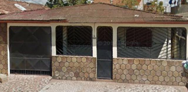 Casa pronta para morar no Buritizal