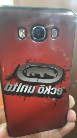 Troco PC Game + Smartphone J7 metal Em Moto