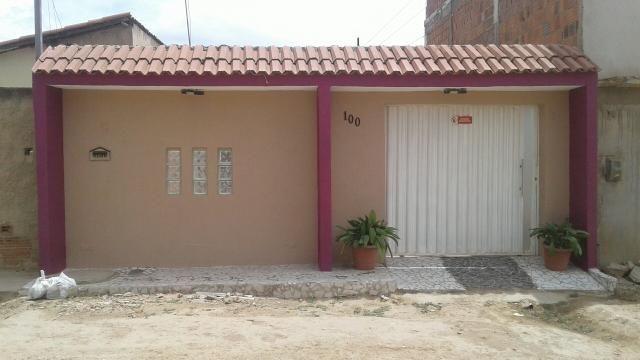 Casa vendo ou troco caruaru