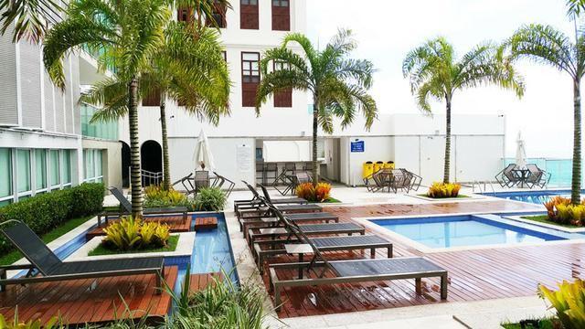 Apartamento 1 quarto, Cloc Marina Residence, Salvador, Bahia - Foto 6