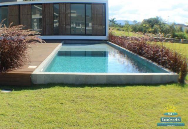 Casa à venda com 3 dormitórios em Sul do rio, Santo amaro da imperatriz cod:14019 - Foto 8