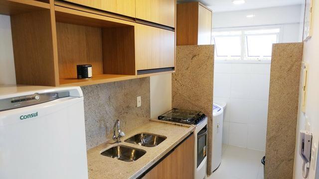 Apartamento 1 quarto, Cloc Marina Residence, Salvador, Bahia - Foto 15