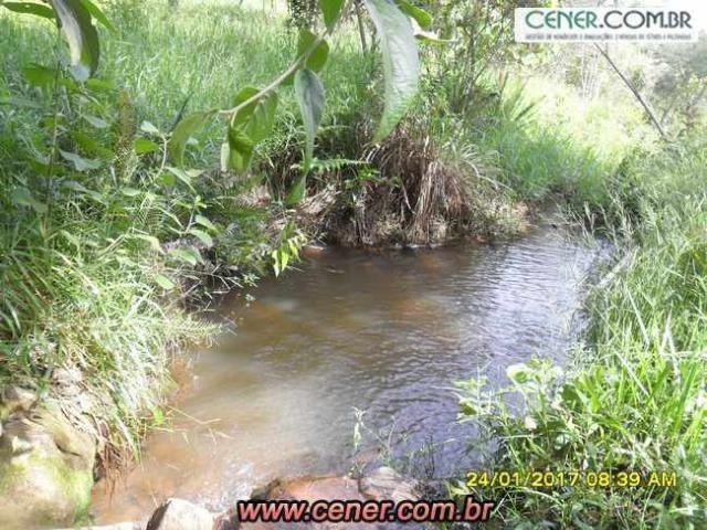 07F/Bela fazenda de 18,78 ha com linda sede estilo antigo, cachoeiras e produtiva - Foto 3