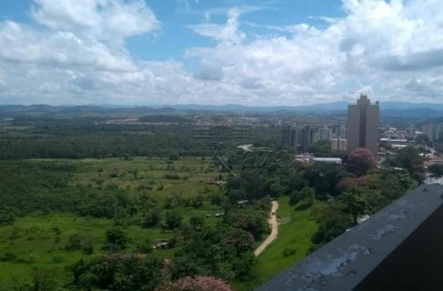 Apartamento à venda com 3 dormitórios em Centro, Sao jose dos campos cod:V31183UR - Foto 11