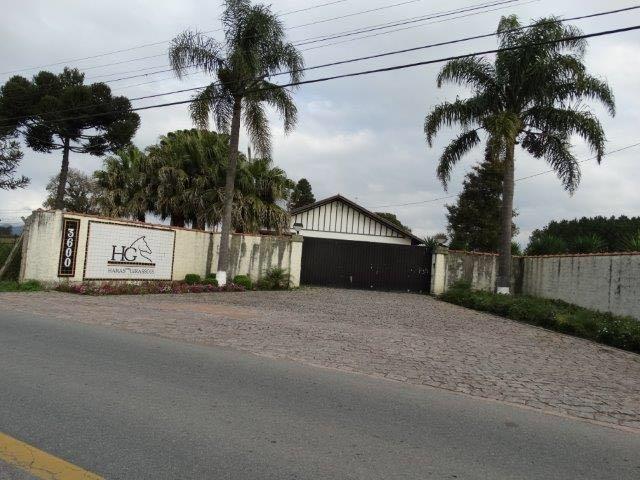 Chácara à venda em Zona rural, Curitiba cod:CH0002 - Foto 2