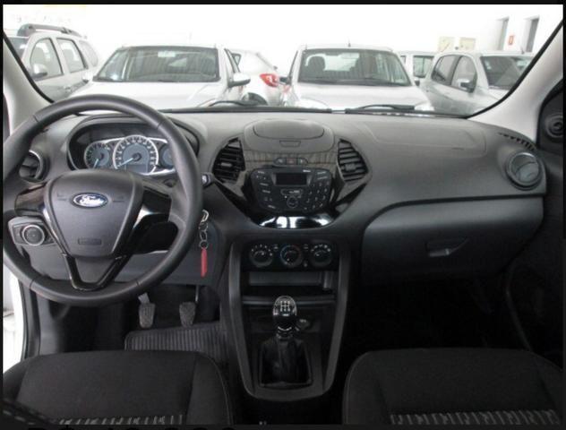 Ford KA Parcelas - Foto 2