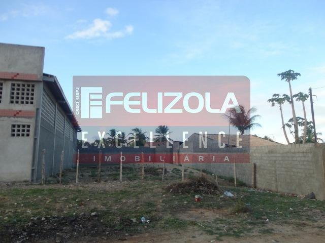 Galpão/depósito/armazém para alugar em Zona de expansão (areia branca), Aracaju cod:121 - Foto 2