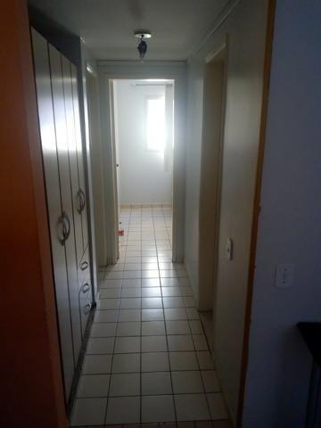 Apartamento em caldas novas 2 quartos mobiliado - Foto 4