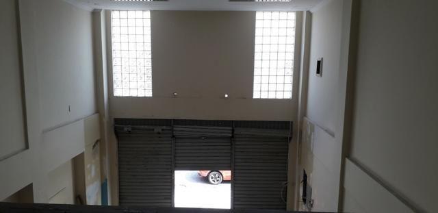Excel prédio D Marreiros c/ J Bonifácio 330m² 2 pisos salões amplos vão livre - São Braz - Foto 19