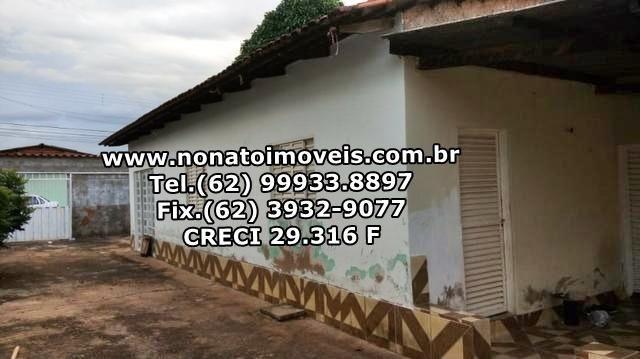 Casa com barracão no Jardim Curitiba! Oportunidade 110mil - Foto 6