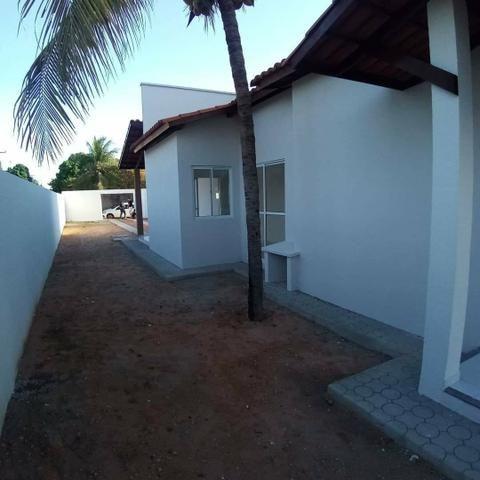 Grande lançamento no Eusébio casas planas 3 quartos - Foto 20