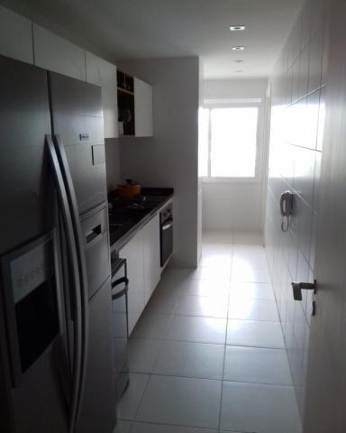 Apartamento a venda no bairro barra da tijuca em rio de janeiro - rj. 3 banheiros, 2 dormi - Foto 3