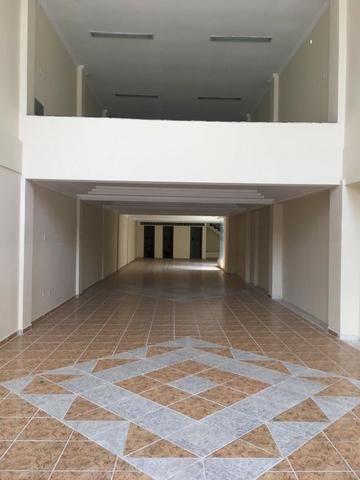 Excel prédio D Marreiros c/ J Bonifácio 330m² 2 pisos salões amplos vão livre - São Braz - Foto 14