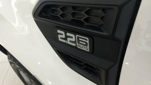 Ford Ranger 2.2 XLS 4x4 AT 2019 - Foto 4