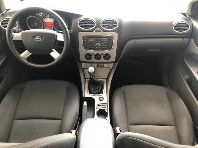 Ford Focus Sedan 2.0 GLX Flex - Foto 7