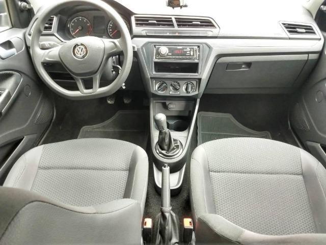 Volkswagen Gol Tredline - 2018 - Foto 5