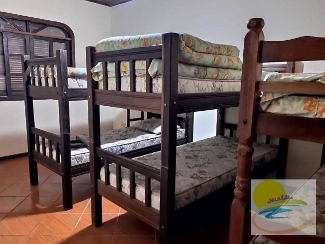 Sobrado com 5 quartos para alugar, 220 m² por R$ 1.900/dia Saí Mirim - Itapoá/SC SO0080 - Foto 13
