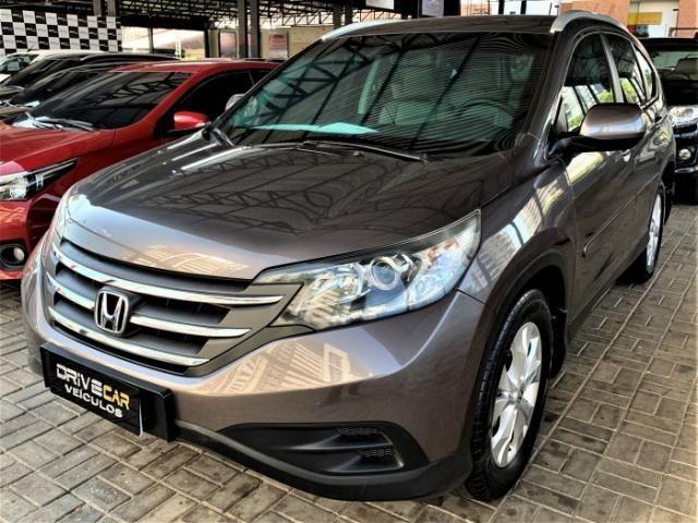 Honda crv 2012 2.0 lx 4x2 16v gasolina 4p automÁtico - Foto 2