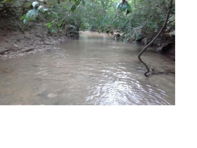 9.0 Hectares, Chapada dos Guimarães, 01 riacho e um rio, um paraíso, aceito troca