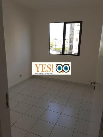 Apartamento 3/4 para Venda no Condominio Vila Das Flores - Muchila - Foto 2