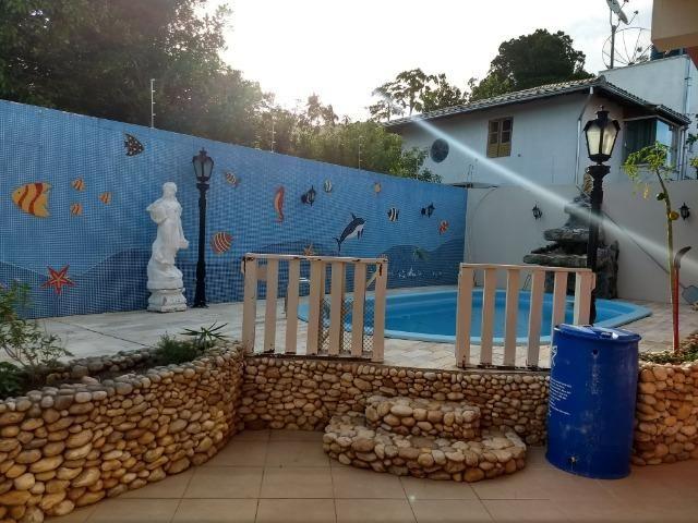 Casa Alto Padrão Campeche - Temporada - 700m da Praia - Melhor localização do Campeche